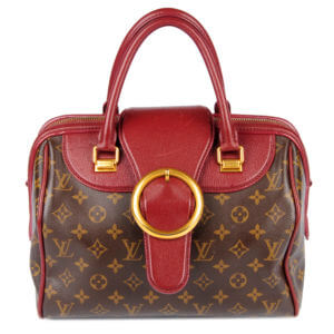 Luxury Purses & High-End Accessories